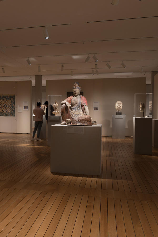 Gallery from From The Lands of Asia: The Sam and Myrna Myers Collection, Photo by Robert LaPrelle