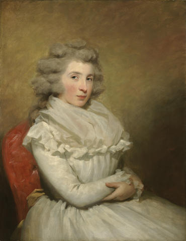 Portrait of Janet Anderson